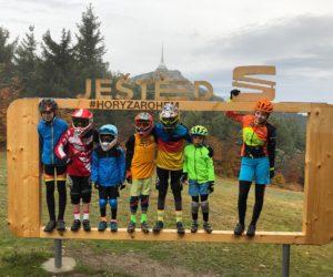 BEKO Bike Junior Team zahájil zimní přípravu